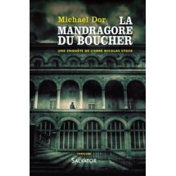 La mandragore du boucher - Une enquête de l'abbé Nicolas Stock