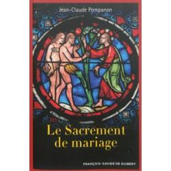 Le Sacrement de mariage
