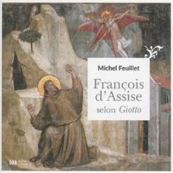 Francois d'Assise selon Giotto