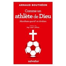 Comme un athlète de Dieu, manifeste sportif et chrétien