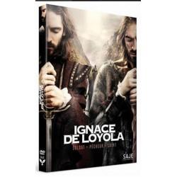 Ignace de Loyola : Soldat, pécheur, saint (DVD)
