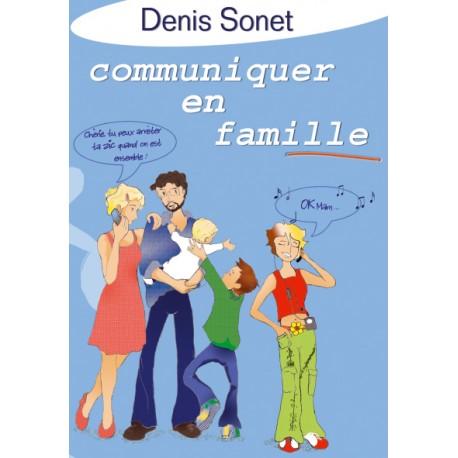 Communiquer en famille - DVD