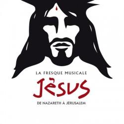 Jésus, de Nazareth à Jérusalem - La fresque musicale CD