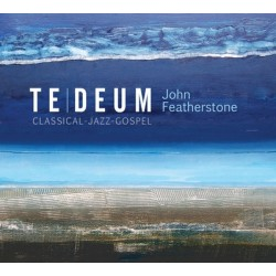 Te Deum CD - Classical, Jazz, Gospel