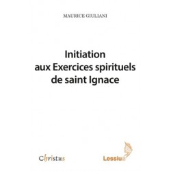 Initiation aux Exercices spirituels de saint Ignace