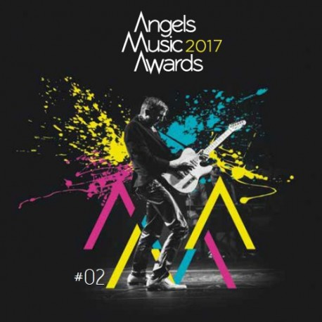 Angels Music Awards Vol. 2 - CD