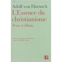 L'Essence du christianisme - Texte et débats