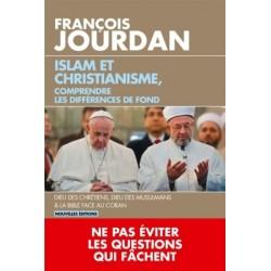 Islam et christianisme, comprendre les différences de fond
