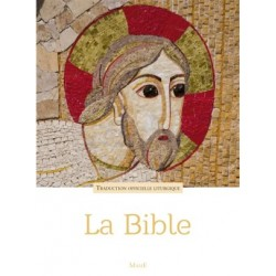 La Bible - Traduction officielle liturgique - Brochée PF