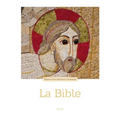 La Bible - Traduction officielle liturgique - Brochée PF