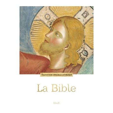 La Bible - Traduction officielle liturgique - Reliée PF