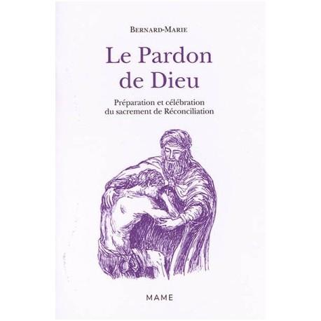 Le Pardon de Dieu, préparation et célébration du sacrement de Réconciliation (lot de 10 livrets)
