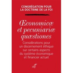 Œconomicae et pecuniariae quaestiones - Pack 10 ex