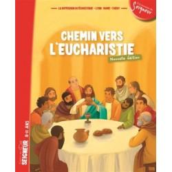 Chemin vers l'Eucharistie (Pack 10 ex NE)
