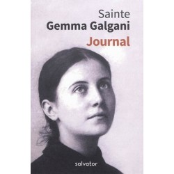Journal de Sainte Gemma Galgani
