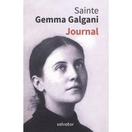 Journal de Sainte Gemma Galgani