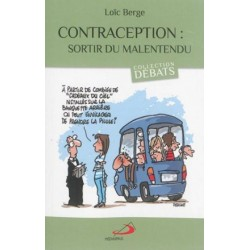 Contraception : sortir du malentendu