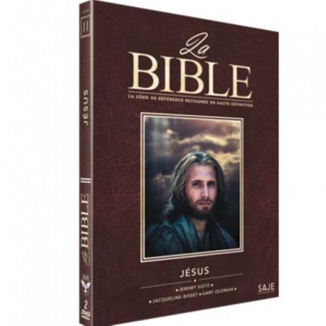 Jésus - Série la Bible - DVD