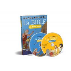 La Bible en dessin animé - DVD