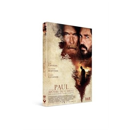 Paul, Apôtre du Christ - DVD