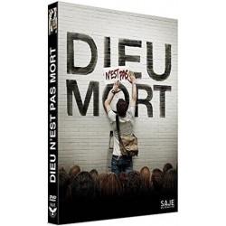 Dieu n´est pas mort - DVD