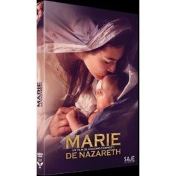 Marie de Nazareth - DVD