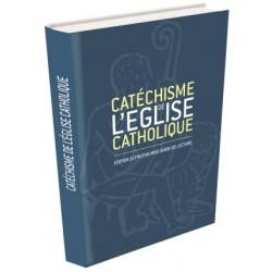 Catéchisme de l'Eglise Catholique - 20 ans