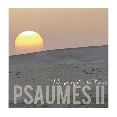 Psaumes II