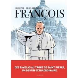François - Biographie