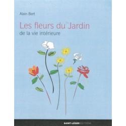 Les fleurs du Jardin de la vie intérieur