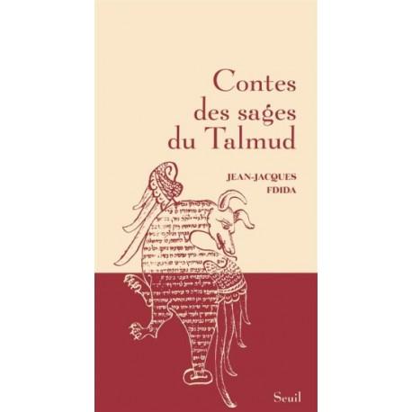 Contes des sages du Talmud