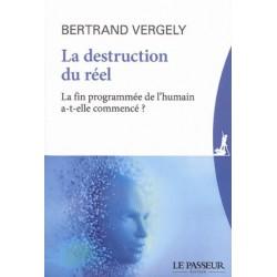 La destruction du réel, la fin programmée de l'humain a-t-elle commencé ?