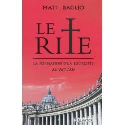 Le rite, la formation d'un exorciste au Vatican