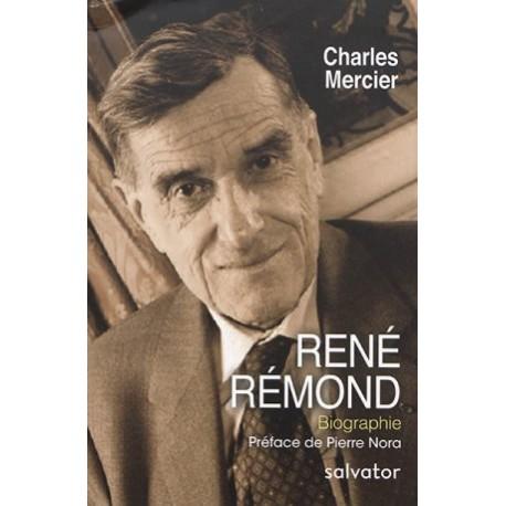 René Rémond - Biographie