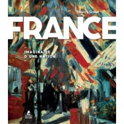 France, imaginaire d'une nation