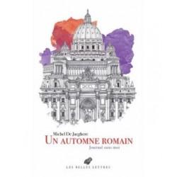 Un Automne romain, journal sans moi