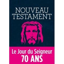 Nouveau Testament - Le jour du Seigneur, 70 ans