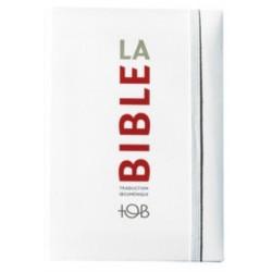 Bible TOB poche avec élastique