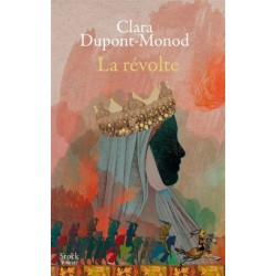 La révolte (roman)