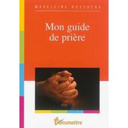 Mon guide de prière