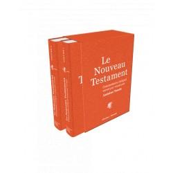 Le Nouveau Testament, commentaire intégral verset par verset