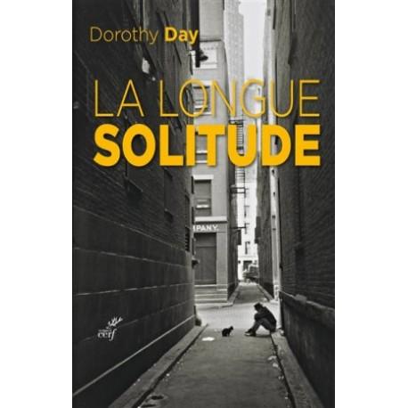 La longue solitude (Autobiographie)