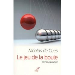 Le jeu de la boule (édition bilingue)