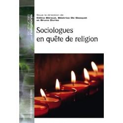 Sociologues en quête de religion