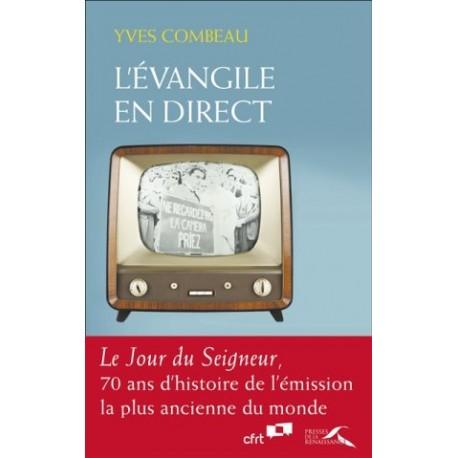 L'Evangile en direct - Le Jour du Seigneur, 70 ans d'histoire de l'émission la plus ancienne du monde
