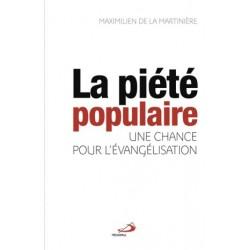 La piété populaire, une chance pour l'évangélisation