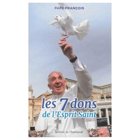Les 7 dons de l'Esprit Saint (pack 10 ex.)