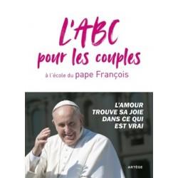 L'ABC pour les couples à l'école du pape François