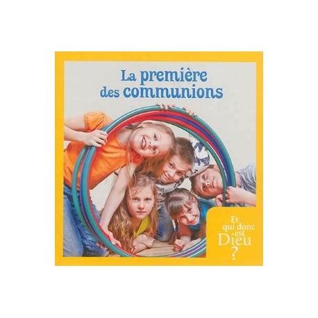 La première des communions - Pack 10 exemplaires
