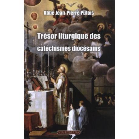 Trésor liturgique des catéchismes diocésains